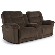 SHELBY COLL. Space Saver Reclining Sofa