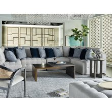 Donovan 4 Piece Sectional