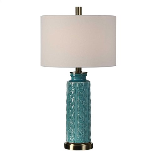 Serres Table Lamp, 2 Per Box