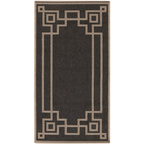 "Alfresco ALF-9630 7'3"" Square"