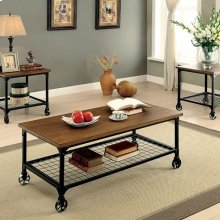 Ventura I 3 Pc. Table Set