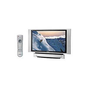 "Panasonic50"" Diagonal Projection HDTV"