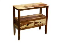 Kalispell 2 Drawer Console Table, PDU-108