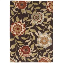 Exceptional Designs by Flash Ballari 5'2'' x 7'5'' Rug
