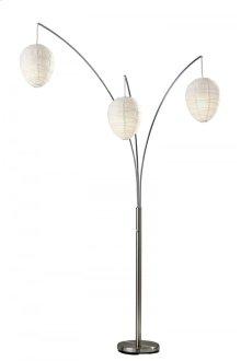 Belle Arc Lamp