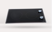 120V Cortez 2 Burner