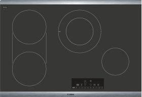 "800 Series 30"" Electric Cooktop Product Image"