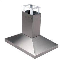 "63000 Series 900 CFM, 27-5/8"" x 39-3/8"" (70 cm x 100 cm) Island Chimney Mount Range Hood in Stainless Steel"