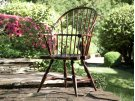 Rhode Island Windsor Arm Chair Product Image