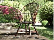 Rhode Island Windsor Arm Chair