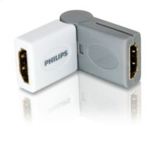 Philips Adapter SWV3461H HDMI Foldable