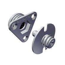 Maxi Metal Clip Set