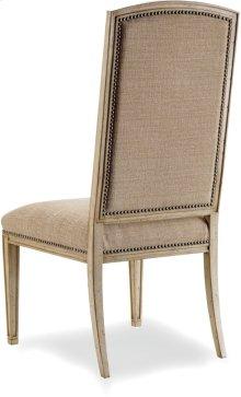 Sanctuary Mirage Side Chair-Dune