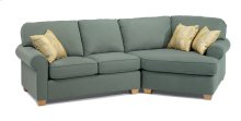 Thornton Fabric Sectional