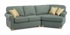 Thornton Fabric Sectional