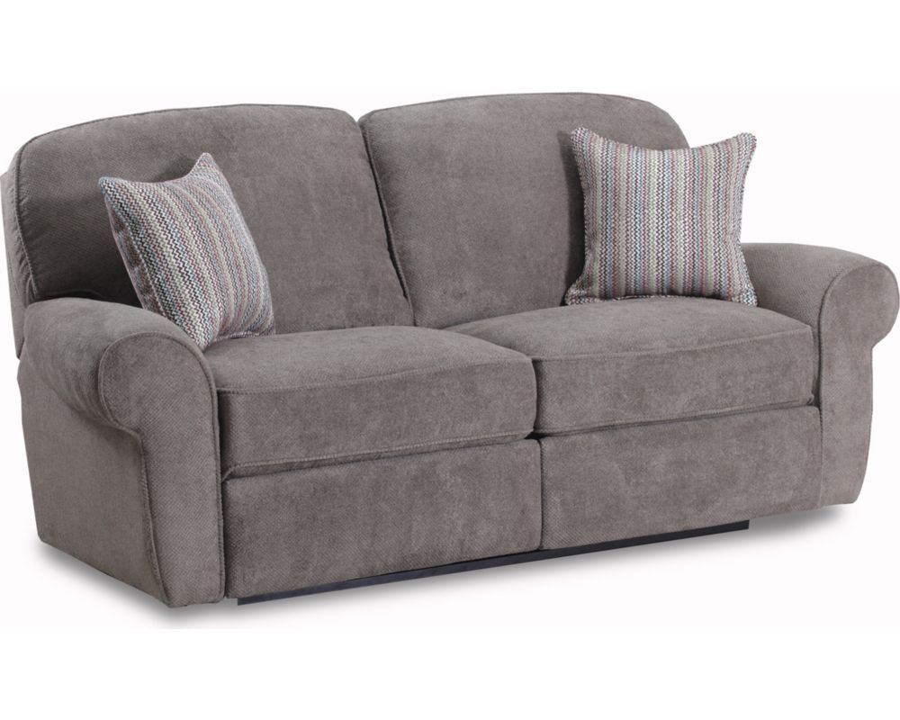 Lane Home Furnishings Megan Double Reclining Sofa