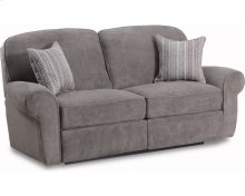 Megan Double Reclining Sofa