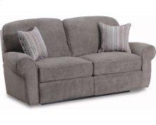 Megan Double Reclining Sofa