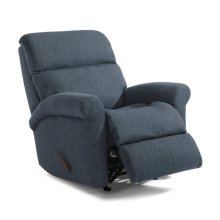 Davis Fabric Swivel Gliding Recliner