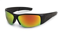 A comfortable protective eyewear option for all face sizes
