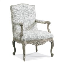 Carved Chair