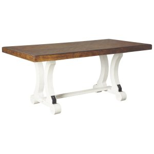 Ashley FurnitureSIGNATURE DESIGN BY ASHLEYRectangular Dining Room Table