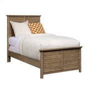 Driftwood Park-Panel Bed