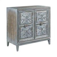 Hidden Treasures Door Cabinet Product Image