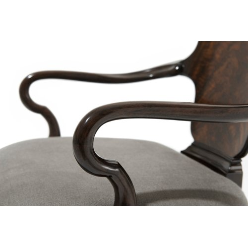 Burney Accent Chair