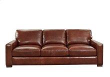 7228 Randall Sofa L619n Chestnut