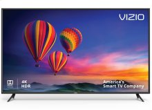 "VIZIO E-Series 50"" Class 4K HDR Smart TV"