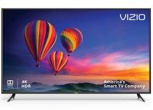 """VIZIO E-Series 50"""" Class 4K HDR Smart TV"""