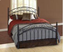 Willow Queen Duo Panel - Must Order 2 Panels for Complete Bed Set