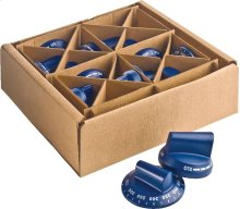 Blue Knob Set PAKNOBLU