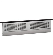 "Universal 36"" Telescopic Downdraft System"