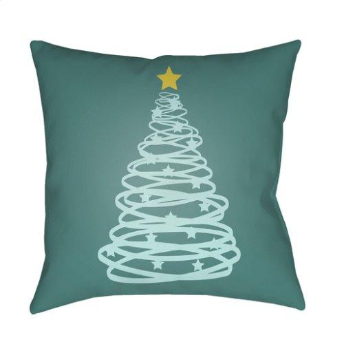 "Christmas Tree HDY-116 18"" x 18"""