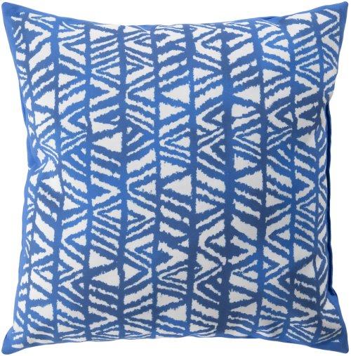 "Decorative Pillows ID-005 18"" x 18"""