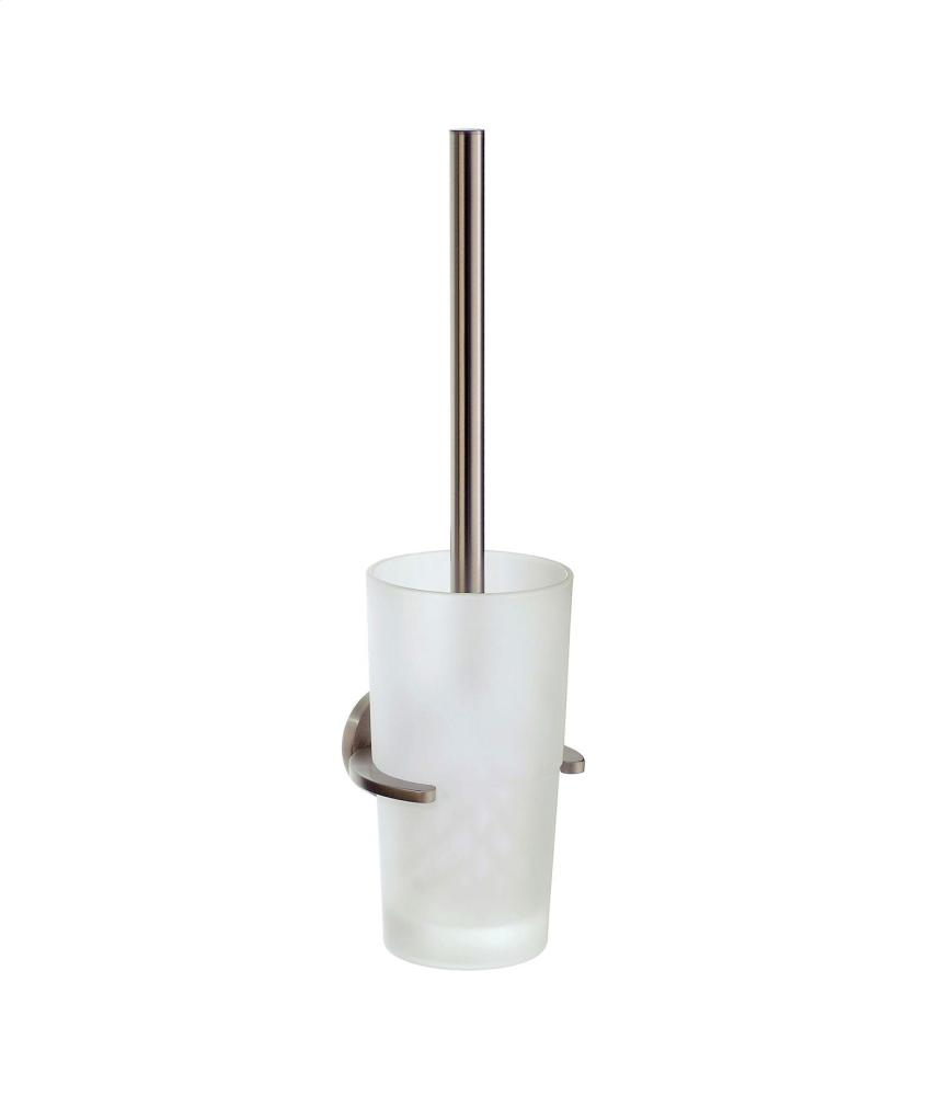 Toilet Brush Wallmount L333N