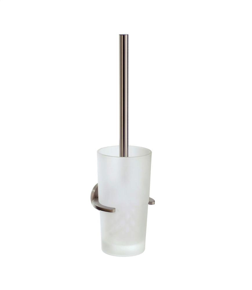 Toilet Brush Wallmount L333N