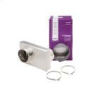 Smart Choice Adjustable Dryer Vent 0-5'' Periscope Product Image