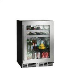 """FLOOR MODEL - 24"""" C-Series Beverage Center"""