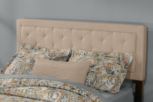 La Croix Bed In One - King - Linen