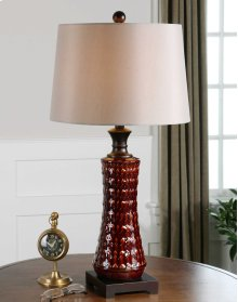 Cassian Table Lamp, 2 Per Box