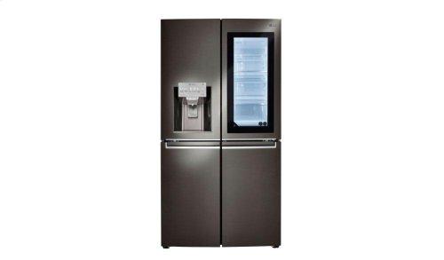 LG InstaView ThinQ Refrigerator