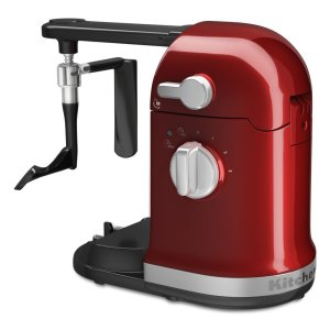 KitchenaidStir Tower Multi-Cooker Accessory (Fits model KMC4241) - Candy Apple Red