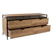 Quinton 4-drawer Cabinet