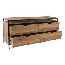 Quinton 4-drawer Cabinet