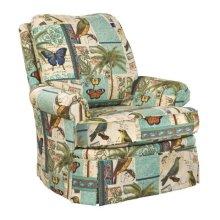 Orlando Swivel Chair