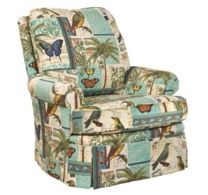 Orlando Swivel Chair