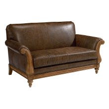 Cocoa Webster Avenue Loveseat